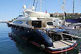 Escape II Yacht 31.0m