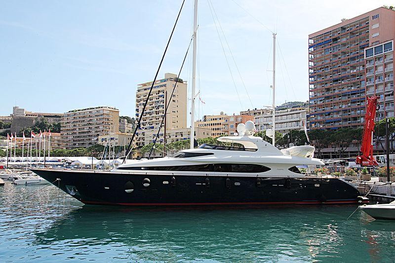 Escape II in Monaco