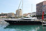 Escape II Yacht Maiora