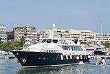 Mattia II Yacht Benetti
