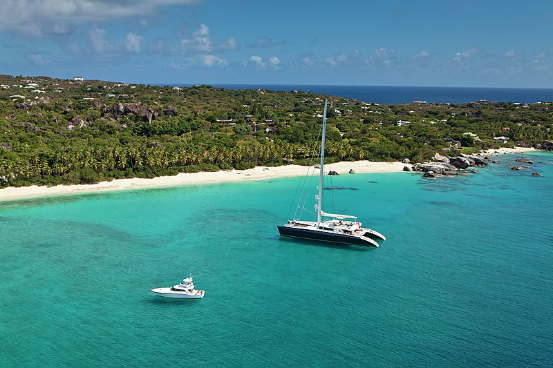 French Polynesia Hemisphere