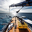 Axis aft deck and toys