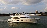 Freedom  Yacht 28.96m