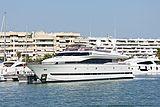 Harmony I Yacht 32.0m