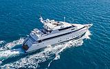 GypSea Yacht 35.36m