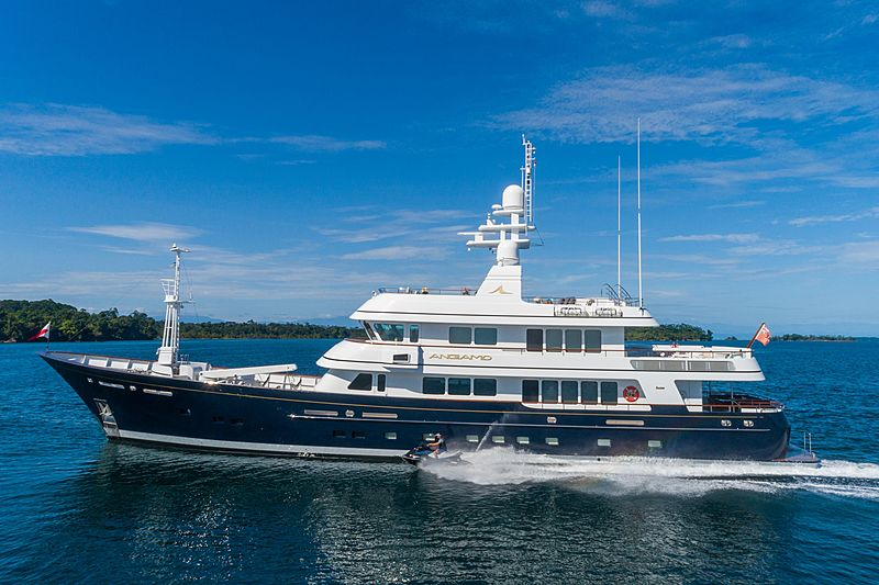 FULL MOON yacht Feadship