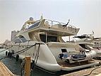 Asmaa Yacht Azimut