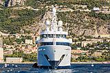 Tribu Yacht 750 GT