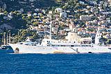 Christina O Yacht Apostolos Molindris & Associates
