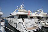 Chrismine Yacht Sanlorenzo