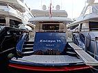 Escape II Yacht Italy