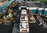 Lady S Yacht Reymond Langton Design Ltd.