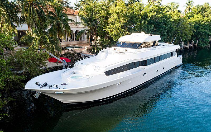ANGELEE yacht Tarrab