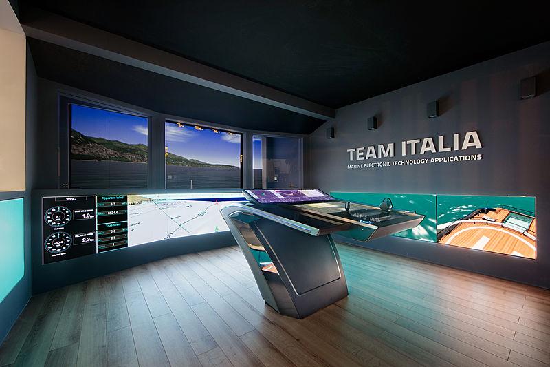 Team Italia 2018
