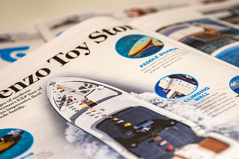 SuperYacht Times 23rd edition
