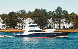 Patriot Yacht Feadship