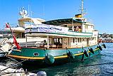 Maria Teresa Yacht Cantieri Solimano