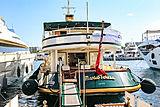 Maria Teresa Yacht 23.9m