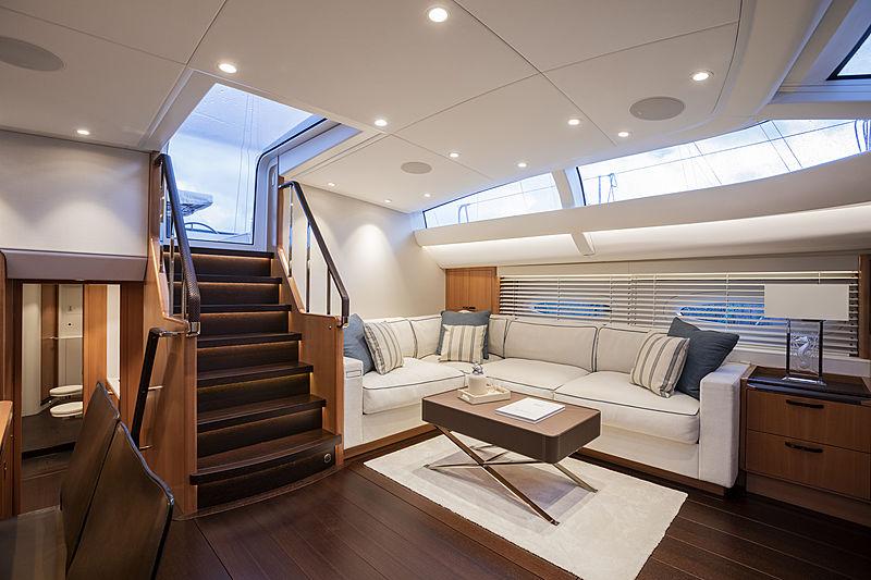 Mini Y sailing yacht Baltic Yachts