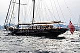 Blackwood of London Yacht Bod-Yat A.