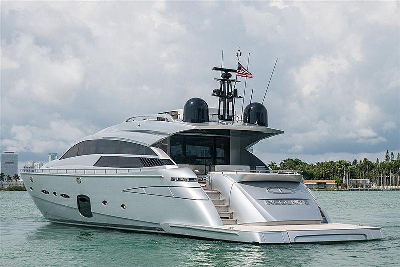 Incognito anchored