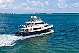 Lady Eme Yacht Marlow