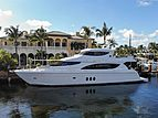 MJ3 @ Sea Yacht Hatteras
