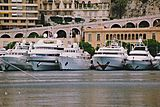 Princess Tanya in Monaco