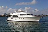 Seas The Moment Yacht Pacific Mariner LLC.