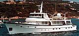 Ocean 75 Yacht Cantieri Navali Artemare