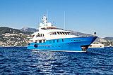 Aqua Mare Yacht 641 GT