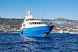Aqua Mare Yacht Motor yacht