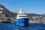 Dr No No in Monaco