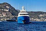 Aqua Mare Yacht Italy