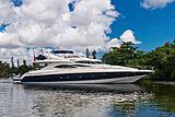 Sirocco Yacht Sunseeker