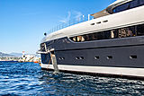 Illusion Plus Yacht Motor yacht