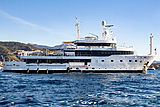 Tribu Yacht Lissoni Associati