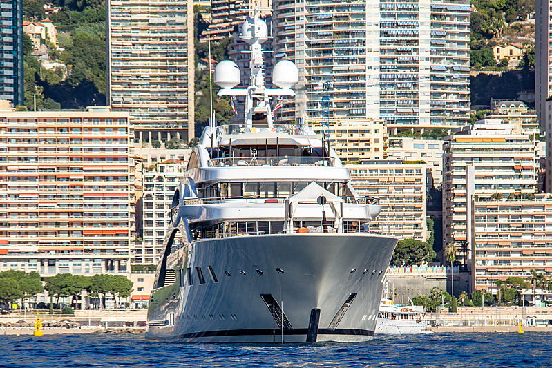 ACE in Monaco