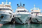 Uny  Yacht Benetti SpA and RADYCA INC