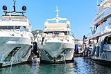 Christella II  Yacht 199 GT