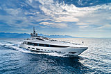 El Leon Yacht 54.0m