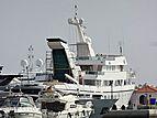 Esmeralda Yacht Studio de Jorio
