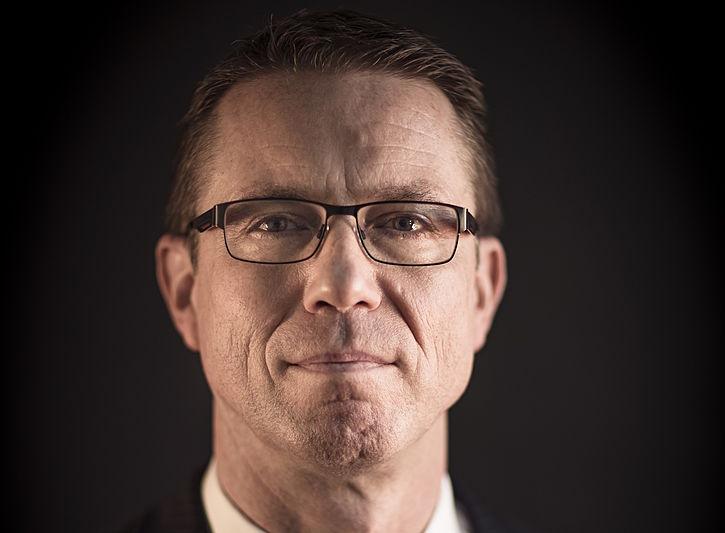 Christian Marti CEO Sunseeker International