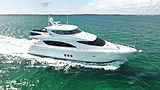 La Mer Yacht 24.38m