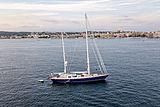 Cyrano de Bergerac Yacht 39.0m
