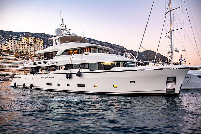 Brigadoon In Monaco