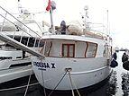 Afroessa X  Yacht 25.05m