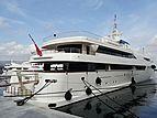 Alwaeli Yacht Italy