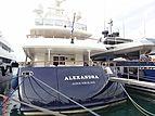 Alexandra Yacht 2002