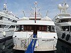 Allegra Yacht 41.75m